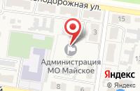 Схема проезда до компании Среднерусский банк Сбербанка России в 2 Каменецкая