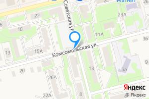 Сдается комната в Электроуглях Богородский г.о., Комсомольская ул.