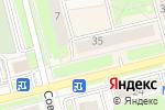 Схема проезда до компании Территориальный пункт №4 межрайоного отдела УФМС в г. Ногинске в Электроуглях