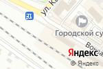 Схема проезда до компании Магазин нижнего белья в Раменском