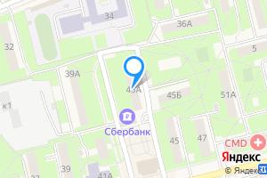Комната в двухкомнатной квартире в Электроуглях Богородский г.о., Школьная ул., 45А