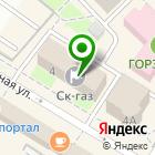Местоположение компании Юридическая компания Раменский правовой центр