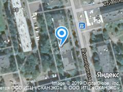 Ногинский район, Электроугли, улица Пионерская, д. 3