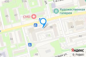 Снять однокомнатную квартиру в Электроуглях Богородский г.о., Школьная ул., 38