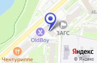 Схема проезда до компании МАГАЗИН-КУЛИНАРИЯ ГРИШИНА Н.В. в Раменском