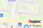 Схема проезда до компании Росгосстрах, ПАО в Раменском