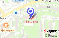 Схема проезда до компании САЛОН КРАСОТЫ СВЕТЛАНА в Красноармейске