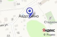 Схема проезда до компании ПТФ ШЕЛКОВЩИК в Ногинске