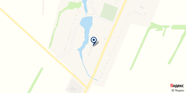 Общеобразовательная школа №25 на карте Ивановке