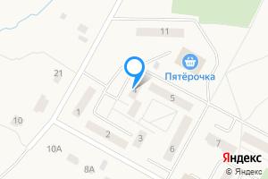 Двухкомнатная квартира в Краснозаводске Сергиево-Посадский г.о., ул. 40 лет Победы, 4