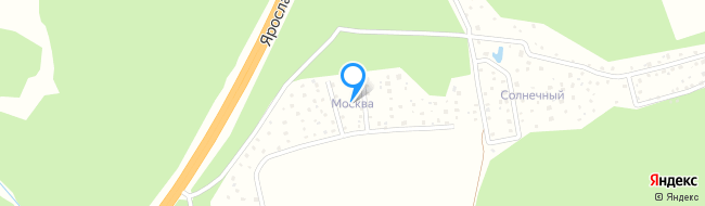 улица Ленина (пос.Толстопальцево)