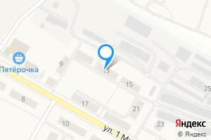 Сдается двухкомнатная квартира в Краснозаводске улица 1 Мая, 13