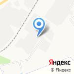 Спецмонтажналадка на карте Новомосковска