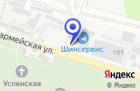 Схема проезда до компании СТРОИТЕЛЬНАЯ ФИРМА ПМК-1 РП в Раменском
