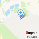 Полипласт Новомосковск на карте Новомосковска