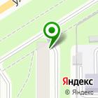 Местоположение компании Импортавто