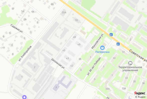 жилой комплекс Экоград Обухово