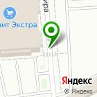 Местоположение компании ФЛОРИДИУМ.РУ