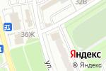 Схема проезда до компании Сбербанк, ПАО в Новомосковске
