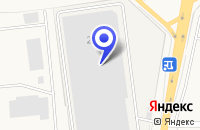 Схема проезда до компании ПТФ АТЛАНТ-МЕТАЛЛОПЛАСТ в Ногинске