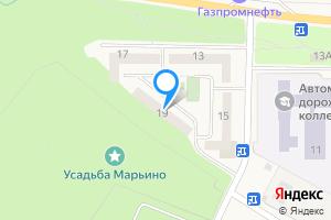 Сдается студия в Бронницах Московская область, улица Льва Толстого, 19