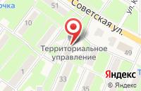 Схема проезда до компании РЕДАКЦИЯ ОБУХОВСКИЙ ВЕСТНИК в Обухово
