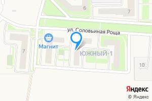 Однокомнатная квартира в Бронницах ул Соловьиная роща, 3
