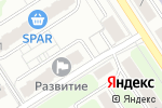 Схема проезда до компании Магазин товаров для дома в Новомосковске