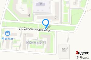 Сдается однокомнатная квартира в Бронницах Московская область, улица Соловьиная Роща
