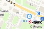 Схема проезда до компании Великатес в Обухово