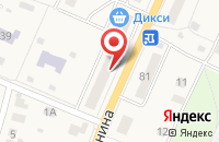 Схема проезда до компании МЕБЕЛЬНЫЙ МАГАЗИН № 47 в Обухово