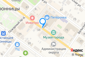 Снять двухкомнатную квартиру в Бронницах ул Советская