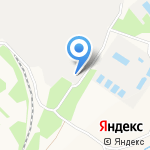 НСУ Монтажхимзащита на карте Новомосковска