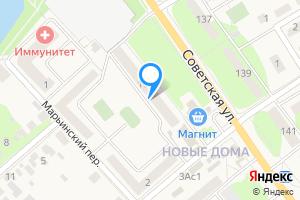 Сдается однокомнатная квартира в Бронницах Московская область, Советская улица, 106, подъезд 6