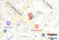 Медицинский центр Зимамед - Ейск в Ейске - улица Свердлова, д. 103: запись на МРТ, стоимость услуг, отзывы