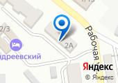 Вип Азов на карте