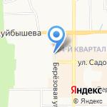 МедЭкспресс на карте Новомосковска