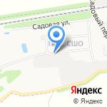 МАСТЕРТЕНТ на карте Донского