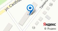 Компания Ахтырская библиотека на карте