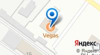 Компания Мебельная фабрика на карте