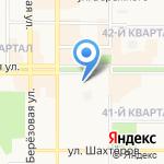 СОФТСЕРВИС71 на карте Новомосковска
