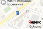 Схема проезда до компании Qiwi в Ахтырском