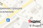 Схема проезда до компании Ролл тайм в Ахтырском
