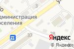 Схема проезда до компании Агрокомплекс в Ахтырском