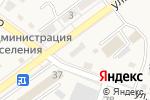 Схема проезда до компании В стране у Купидона в Ахтырском
