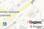 Схема проезда до компании Семейный доктор в Ахтырском