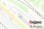 Схема проезда до компании Склад подшипников в Новомосковске