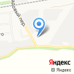 Автомойка на карте Донского