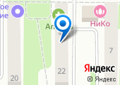Всероссийское добровольное пожарное общество общественная организация на карте