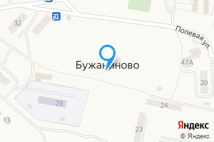 Сдается комната в Краснозаводске село Бужаниново